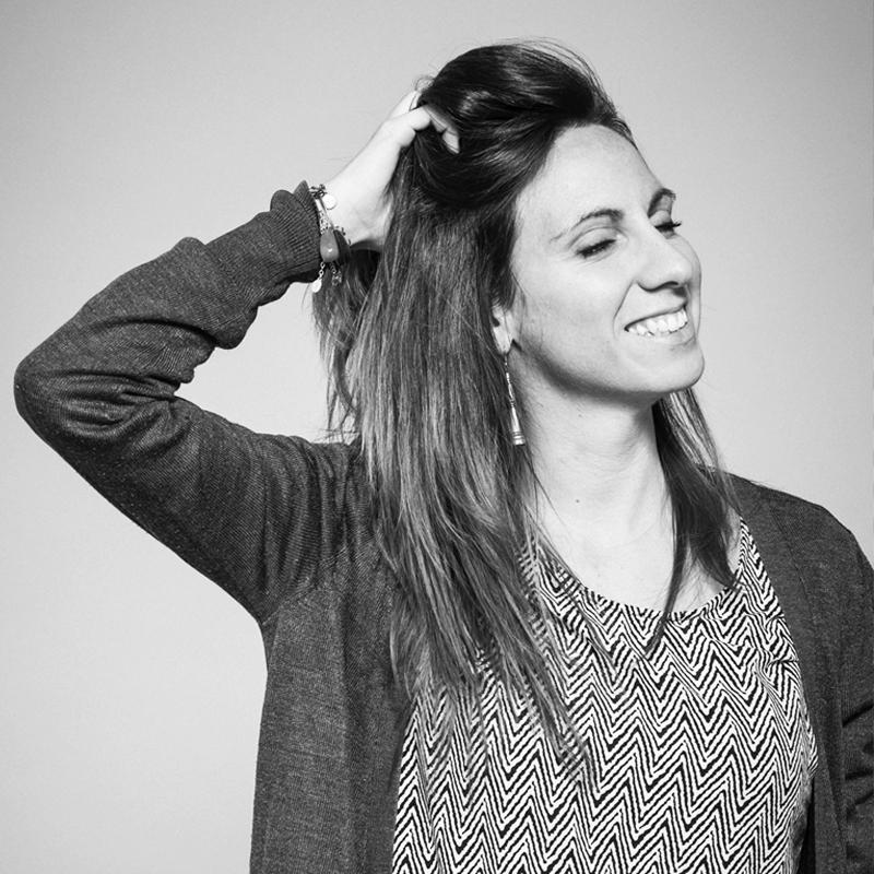 Portrait Laura Eynard